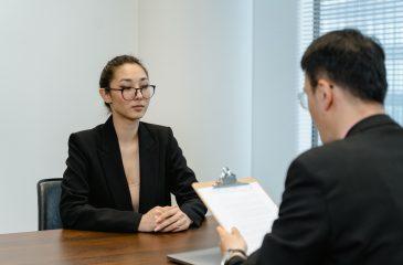 Spain student visa interview
